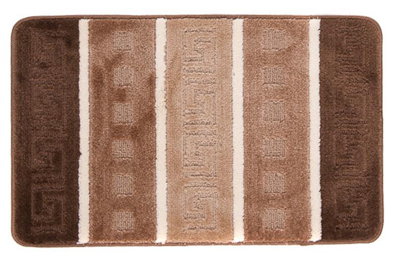 Dywan A5016 CAMEL MULTI GRECKI BROWN