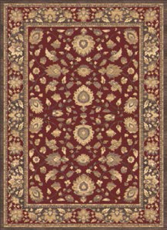 Dywan Bohemian 23122 D./Red RED