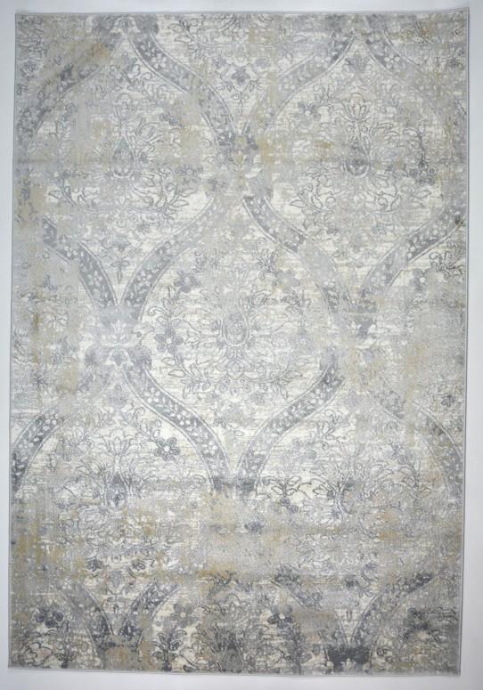 Dywan BALI H890B WHITE
