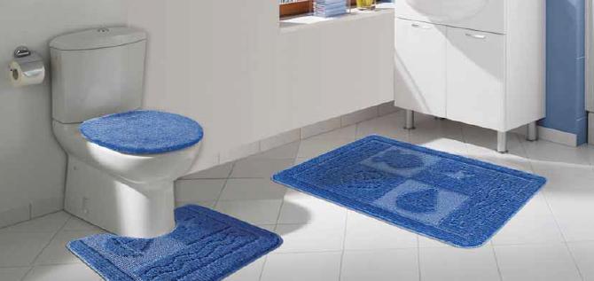 W naszym sklepie pojawia się coraz więcej nowości! Nowiutkie dywaniki łazienkowe !