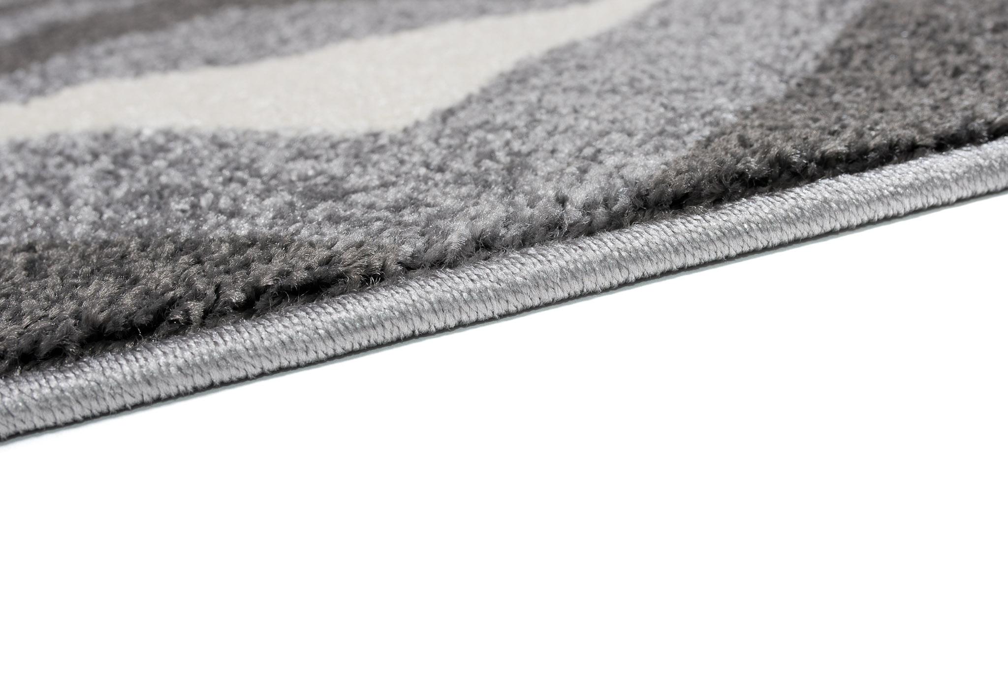 tapiso teppiche geometrische muster viereck karo kurzflor. Black Bedroom Furniture Sets. Home Design Ideas