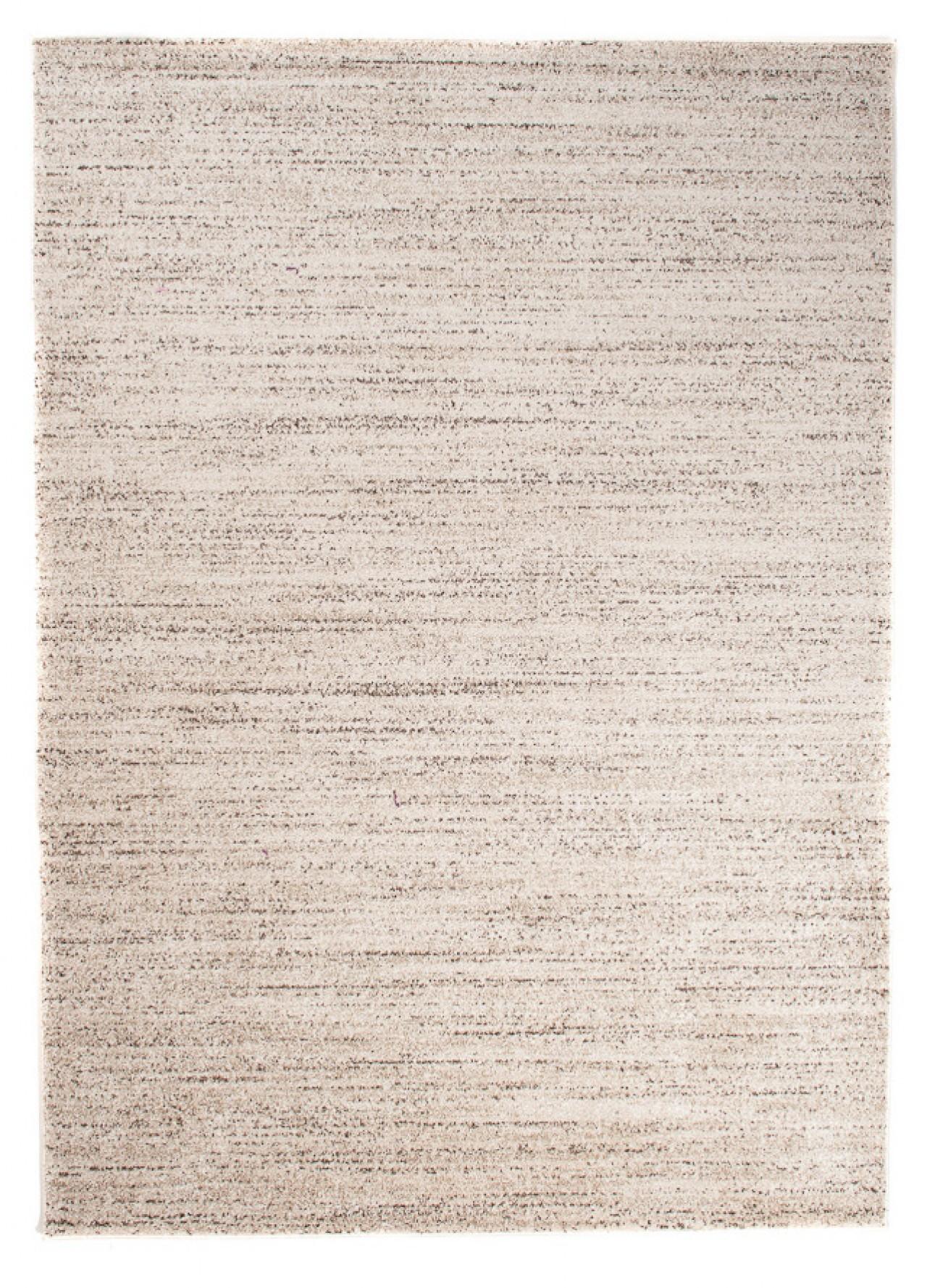 tapiso sari teppich kurzflor modern teppiche in creme meliert perfekt f r wohnzimmer. Black Bedroom Furniture Sets. Home Design Ideas