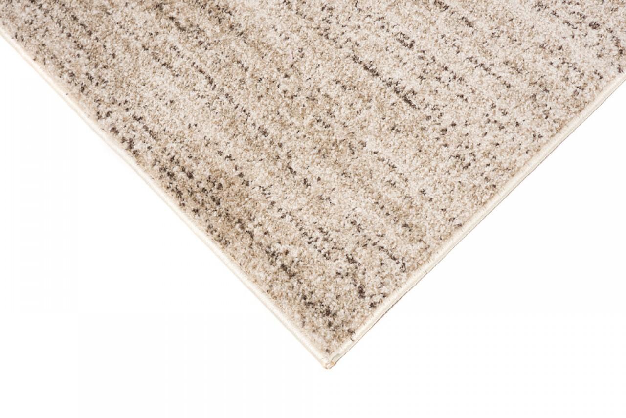 Tapiso sari teppich kurzflor modern teppiche in creme for Teppich cremefarben