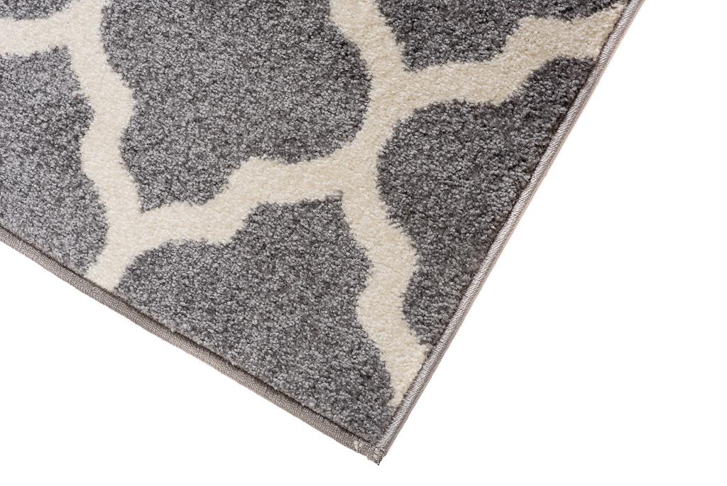 LÄufer brÜcke flur teppich muster marokkanisch modern in