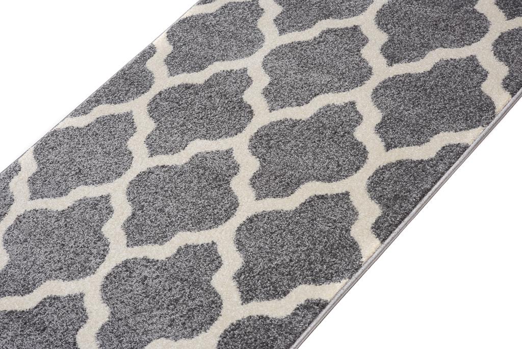 l ufer br cke flur teppich muster marokkanisch modern in. Black Bedroom Furniture Sets. Home Design Ideas