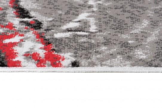 Dywan nowoczesny Q543A MAYA PP ESM biały