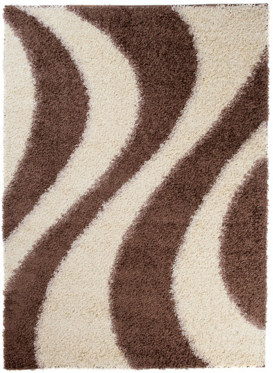 Carpet K857B SKANDYNAWIA YLX BROWN