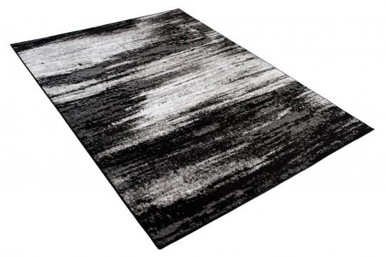 Dywan nowoczesny MAYA Z905D PP EYM czarny
