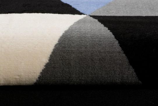 Dywan nowoczesny  33512/071 XENO szary
