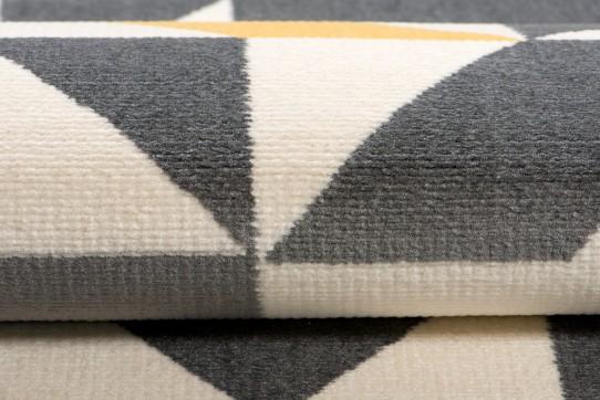 Dywan nowoczesny  33471/671 XENO biały