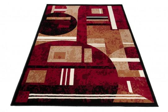 Dywan 3905 /BERBER SCARLET RED
